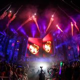 Tomorrowland EDM MIX - (Dav3)