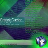 Patrick Currier FDR promo mix July 2014
