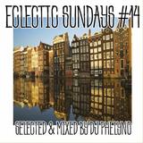 Eclectic Sundays #14