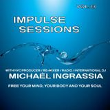 Impulse Sessions Vol. 13 with DJ Mike The HItman Ingrassia