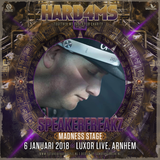 speakerfreakz - Hard4MS 2018 promomix
