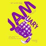 JAMuary :: Mixed Jams by Rich Roast
