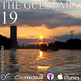 THE GUEST MIX 19 : Knokedunk