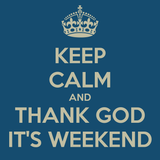 Thank God It's Weekend [09-16] - Hardstyle
