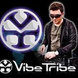 DJ Cosmic Vibe - Vibe Tribe MIX 2014