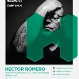 Hector Romero Live at Jubilee Beach, Italy July 6 2013