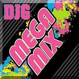 DJ G - #MEGAMIX *Hello Autumn*