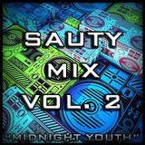 Sauty Mix Vol. 2 | Midnight Youth