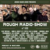 DjEro & Big Nomah - Rough Radio Show nº122