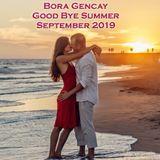 KaptanGroove - Good Bye Summer (September 2019)