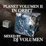 DJ Volumen- Planet Volumen II- In Orbit (2017)