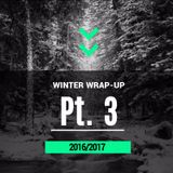 Winter Wrap-up Pt. 3