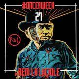 #ONCEAWEEK 0027 by REM LA LUCIOLE