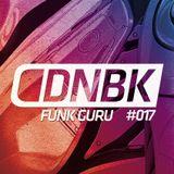 FUNK GURU / DNBKonferencija #004 / Mix #017 / 2016