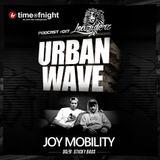 Lowriderz - Urban Wave Podcast 017 (Guest mix by JOY MOBILITY)