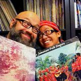 Generoso and Lily's Bovine Ska and Rocksteady: Comic Books Go Reggae! 7-19-16