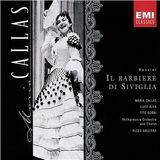 """Opera Sunday - RMF Classic: """"Il Barbiere di Siviglia"""" (Maria Callas,Tito Gobbi,Luigi Alva)"""
