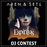 Espíritus DJ Contest