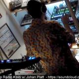 Bleep Radio #346 by Johan Platt