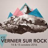 La Quotidienne - Tremplin Vernier Sur Rock - Eclairage