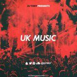 @DJTiiNY - #UKMusic