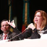 31/08 - Entrevista com Denise Gentil - Superávit da Previdência