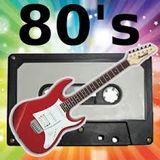 Dj Albert Zavala - Mix #15 [Rock 80's]