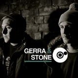 GERRA & STONE - STUDIO MIX