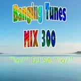 DJ SA Presents 300th set on Mixcloud