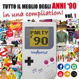 Fuego Party ::: PARTY '90 Compilation - Vol. 1