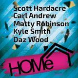 HOMe remedy presents set DJ Kyle Smith