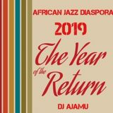 The Year Of The Return: A Jazz Tribute