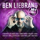 Ben Liebrand - In The Mix 2017-11-18