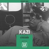 MIMS Guest Mix: KAZI (Oxnard, California)