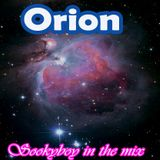 Orion-A Space Journey