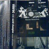 DJ vinroc - Recon Struction(B-Side)