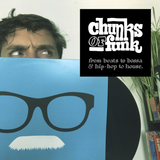 Chunks of Funk vol. 36 - 28.08.2016: Toots Thielemans, Wizards Of Ooze, Kaytranada, Pomrad, …