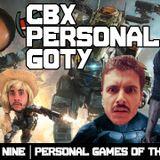 Personal GOTY | The Cardboard Box 89