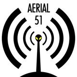 Aerial 51 - Spring Mix 2014