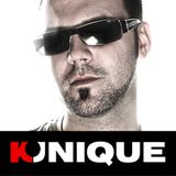 Kunique on Radio M2O Ricky Guarneri Radio Show October 2012