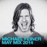 Michael Feiner - May Mix 2014