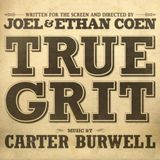 True Grit - Carter Burwell