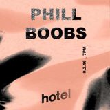 Phill Boobs - 09:02:2016