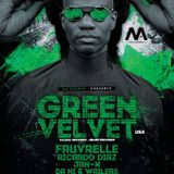 JAN-X @ Forte de S. Bruno (warm up for Green Velvet) 17.10.2016 (N.A Events)