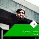 Phonica Mix Series 29: Youandewan