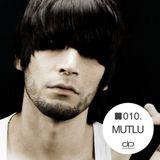 Mutlu [Sender Records] - OHMcast #010 by OnlyHouseMusic.org
