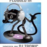 TECHNO - DJ Tronic + Markus Alan (aka Primal) live mix on KBOO 4-6-2018