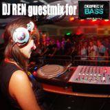 DJ Ren - guestmix for Debrec'N'Bass @ sub.hu 12-12-2012