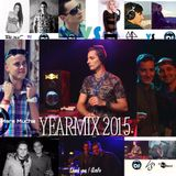 Axelo Official Podcast 011 - YEARMIX 2015 【AVAILBLE ON ITUNES】
