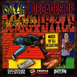 SNOOP DOGG - 2 DECADES OF DOGGYSTYLE | MIXED BY DJ DEZASTAR